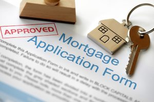 Mortgage Lender Colorado Springs